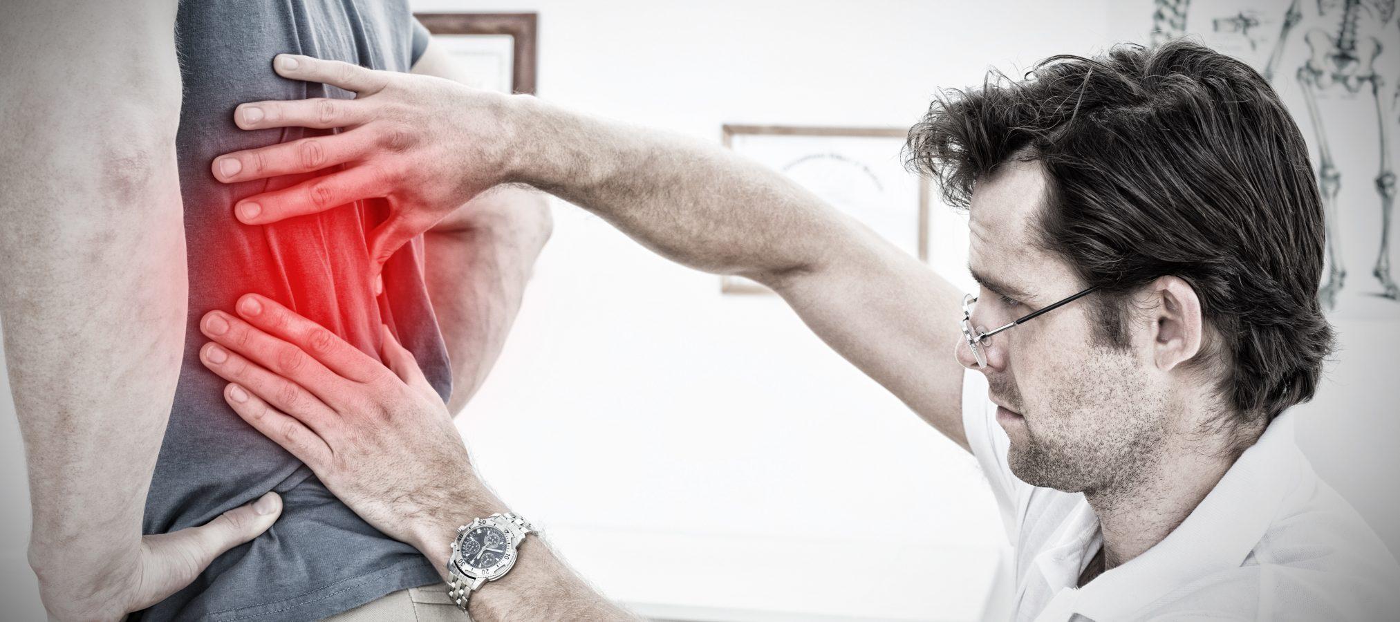 Welchen Arzt sollte man 2019 bei Rückenschmerzen aufsuchen?