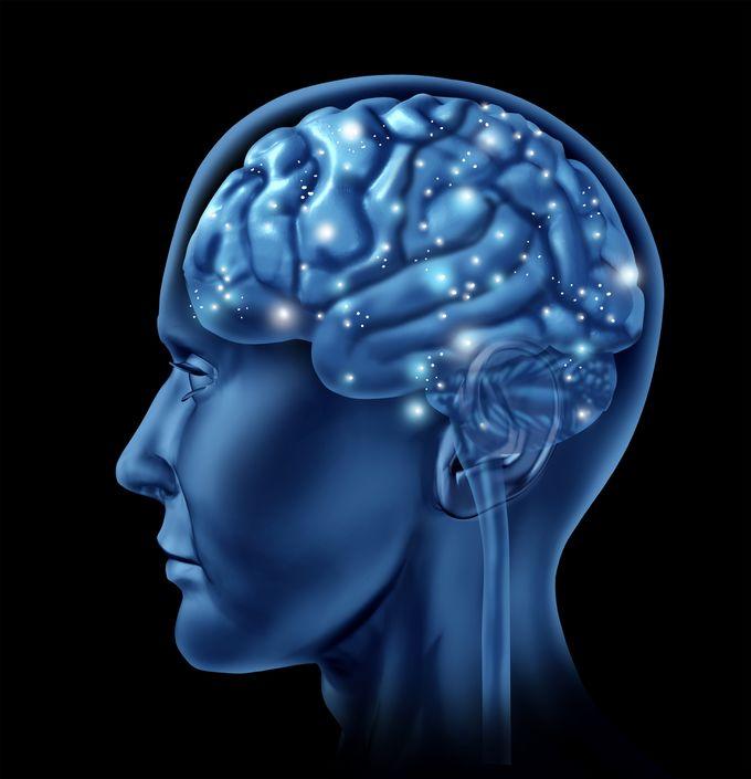Auswirkungen der Psyche auf den Körper 2019 - Doloctan® forte