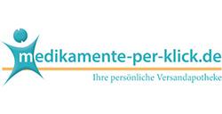 Versandapotheke - Medikamente-Per-Klick