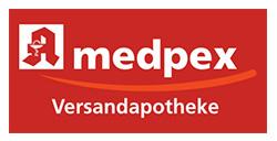Versandapotheke - Medpex