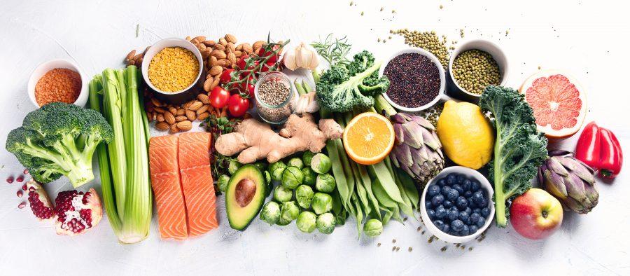 die richtigen nährstoffe gegen rückenschmerzen